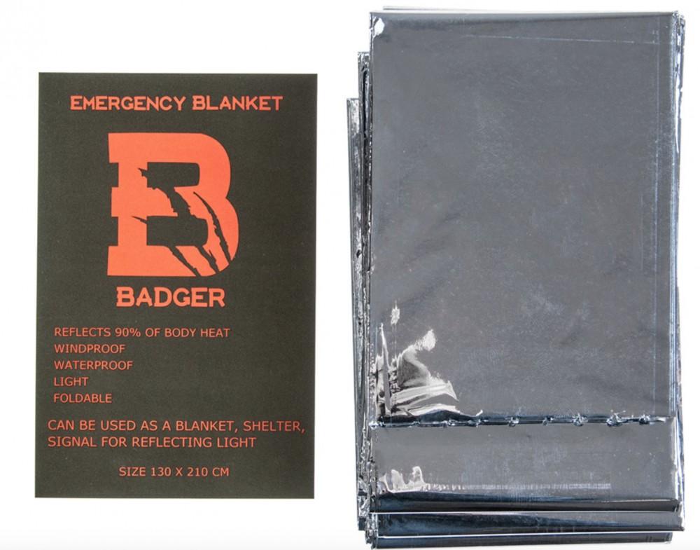 BDGR0011 Kihűlésgátló takaró fólia