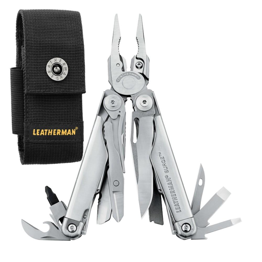 LTG830165 Surge, ezüst (dobozos)