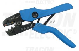 Tracon 9006 Présszerszám szigetelt kábelsarukhoz