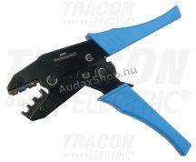 Tracon 9006R Présszerszám szigetelt kábelsarukhoz