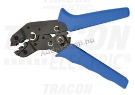 Tracon 9006RS Présszerszám szigetelt kábelsarukhoz