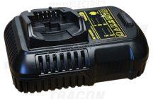 Tracon AKKUT1 Akkumulátor töltő D55E, D62E akkumulátoraihoz