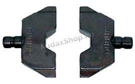 Tracon D31-4 Hatszög profilú présbélyeg D31/D31E présszerszámokhoz