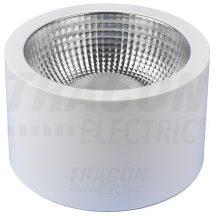 Tracon DLFTRIO18W Kerek LED fali világítótest állítható színhőmérséklettel