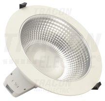 Tracon DLTRIO25W LED mélysugárzó változtathatószínhőmérséklettel