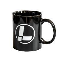 Leatherman Logo Signet kerámia bögre