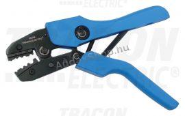 Tracon HD156 Présszerszám szigeteletlen kábelsarukhoz