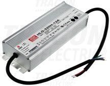 Tracon HLG-320H-12A Professzionális fém házas LEDmeghajtó
