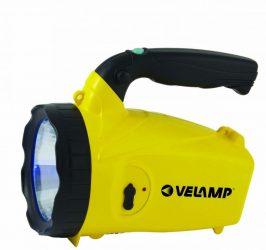 IR553LED-VEL 3W Ledes reflektor (tölthető)