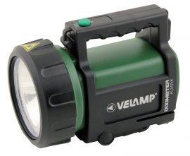 IR666-5W-VEL Led, tölthető kézi reflektor