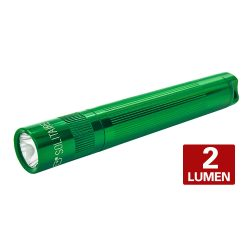 K3A396 Maglite Solitaire, zöld (bl)