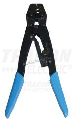 Tracon KH14 Présszerszám szigeteletlen kábelsarukhoz