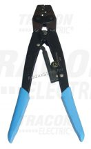 Tracon KH16 Présszerszám szigeteletlen kábelsarukhoz