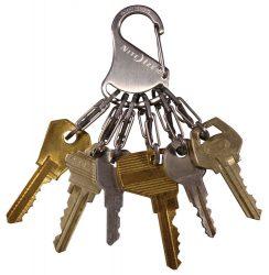 KLK-11-R3 Keyrack Locker kulcstartó
