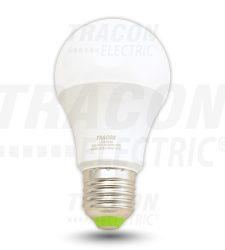 Tracon LA6010W Gömb burájú LED fényforrás