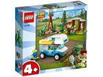 LEGO® Toy Story 4 Lakóautós vakáció