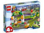 LEGO® Toy Story 4 Karneváli hullámvasút
