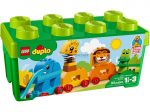 LEGO® DUPLO Első állatos dobozom