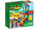 LEGO® DUPLO Town Repülőtér