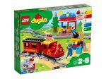 LEGO® DUPLO Town Gőzmozdony