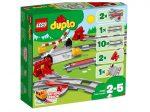 LEGO® DUPLO Vasúti pálya