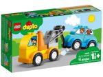 LEGO® DUPLO Első vontató autóm