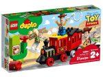 LEGO® DUPLO Toy Story 4 vonat