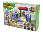 LEGO® DUPLO Rendőrkapitányság