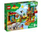 LEGO® DUPLO Trópusi sziget