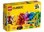 LEGO® Classic Alap kocka készlet