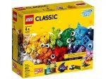 LEGO® Classic Kockák és szemek
