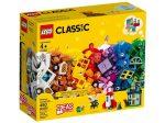 LEGO® Classic A kreativitás ablakai