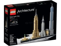 LEGO® Architecture New York