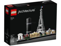 LEGO® Architecture Párizs