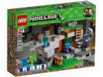 LEGO® Minecraft Zombibarlang