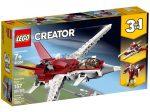 LEGO® Creator Futurisztikus repülő