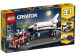 LEGO® Creator Űrsikló szállító