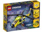 LEGO® Creator Helikopterkaland