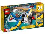 LEGO® Creator Versenyrepülőgép
