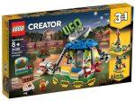 LEGO® Creator Vásári körhinta