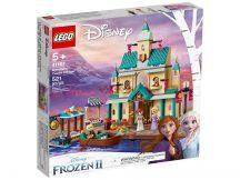 LEGO® Disney Arendelle faluja
