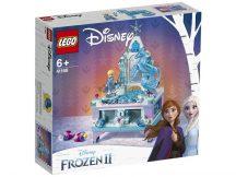 LEGO® Disney Elza ékszerdoboza