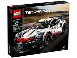 LEGO® Technic Porsche 911 RSR