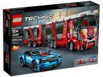 LEGO® Technic Autószállító
