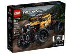 LEGO® Technic 4 x 4 extrém terepjáró