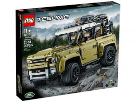 LEGO® Technic Land Rover Defender