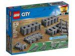 LEGO® City Sínek