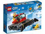 LEGO® City Hótakarító