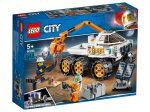 LEGO® City Rover tesztvezetés