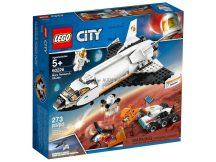 LEGO® City Marskutató űrsikló